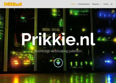 Prikkie.nl